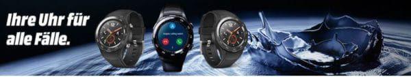 Huawei Preishammer Aktion: günstige Tracker und Smartwatches ab 24,99€