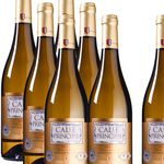 Calle Principal Edición Limitada – 12 Flaschen trockener spanischer Weißwein für 45€
