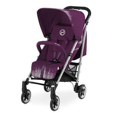 cybex Buggy Callisto Mystic Pink   Purple für 82,79€ (statt 210€)