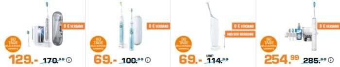 Saturn Weekend Sale: günstige Kopfhörer, Tablets, eZahnbürsten, Netzwerkartikel und mehr ...