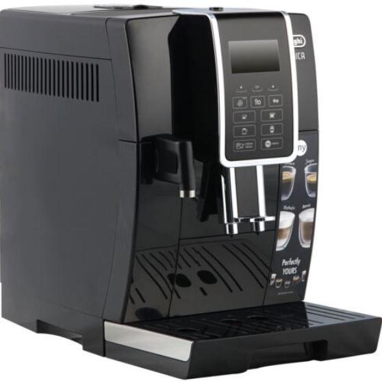 DELONGHI ECAM DINAMICA   Kaffeevollautomat mit Kegelmahlwerk für 515,79€ (statt 626€)