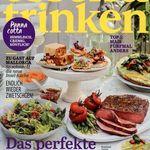 essen & trinken Jahresabo für 58,80€ inkl. 45€ Verrechnungsscheck + 6€ Sofort-Rabatt