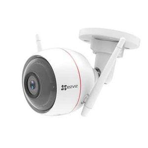 EZVIZ Husky Air IP Kamera für 55,90€ (statt 83€)