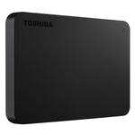 TOSHIBA Canvio Basics Exclusive – 2,5″-Festplatte mit 3 TB für 77€ (statt 109€)