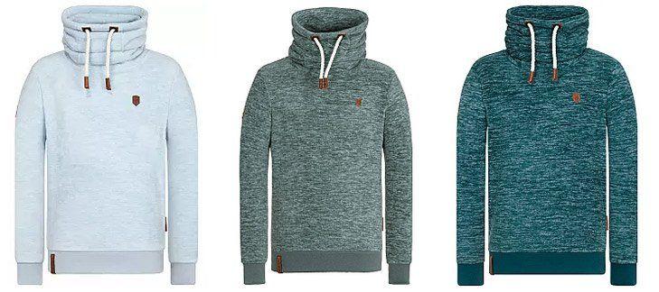 Naketano Schwanz ist Trumpf III   Sweatshirt ab 30,76€