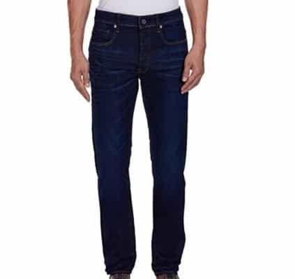 G Star RAW Blue Aged   Herren Jeans für 38,38€ (statt 80€)