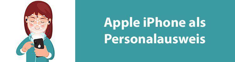 NEWS: iPhone als Personalausweis   Apple stellt Patent Antrag