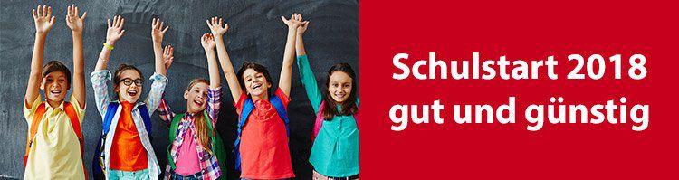 Günstige Einschulung gestalten   Tipps zum Schulstart