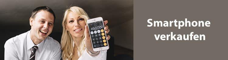 Smartphone verkaufen   Tipps und wichtige Hinweise