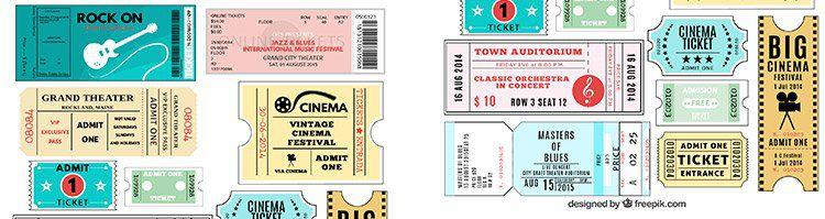 NEWS: Eventim Gebühren für Online Übermittlung von Tickets unzulässig