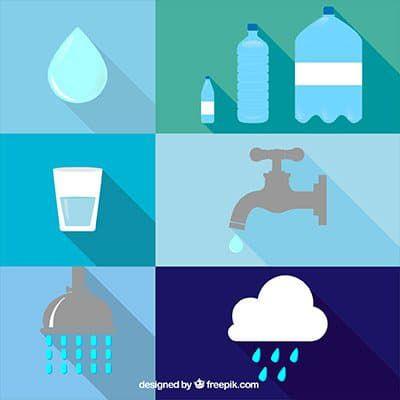Wasser sparen trotz Hitze   Geld sparen und die Umwelt schonen