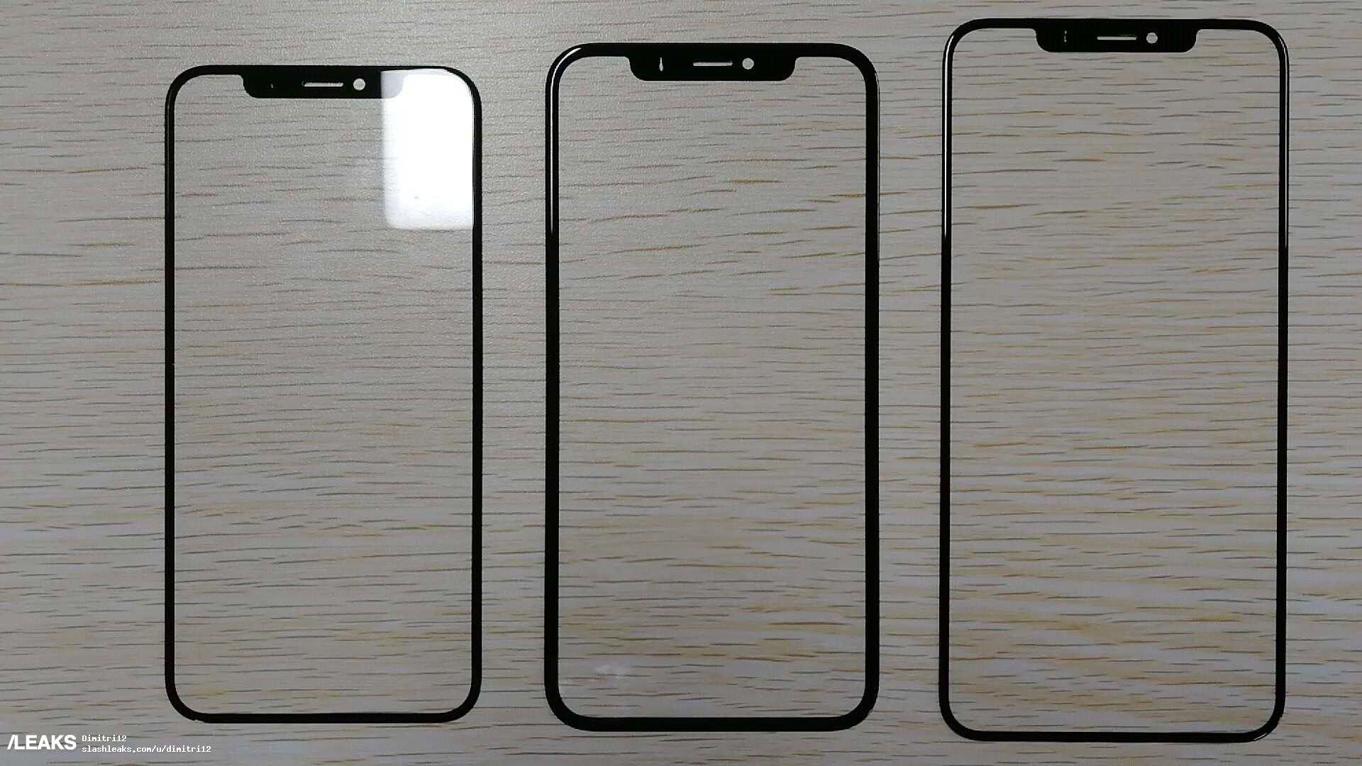NEWS: Vorstellung der neuen 2018er Apple iPhones steht bevor