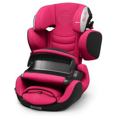 Kindersitz Guardianfix 3 für 157,44€ (statt 175€)