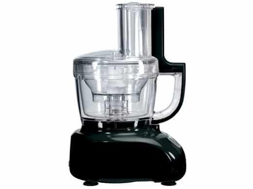 KitchenAid Artisan Proline Küchenmaschine (5KFPM771EOB) für 128,90€ (statt 249€)