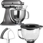 KitchenAid Artisan 5KSM175PS Küchenmaschine (refurbished) ab 399€ (statt neu 479€)