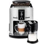 Krups EA829D Kaffeevollautomat Latt'Espress für 349,99€ (statt 450€)