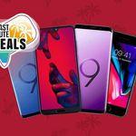 Huawei P20 Pro für 49€ (oder andere Smartphones) + Vodafone Allnet & SMS Flat + 5GB LTE für 36,99€ mtl.