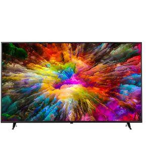 MEDION X16513   65 Zoll UHD Fernseher mit Triple Tuner und HDR für 699€ (statt 829€)