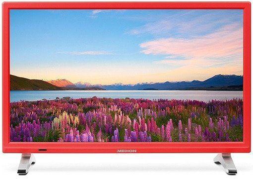 MEDION LIFE P13500 21,5 TV mit integrierten Medienplayer für 99,95€ (statt 129€)