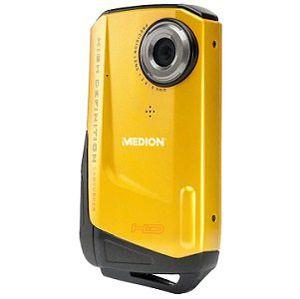 Medion LIFE S47121 Unterwasserkamera mit 5.0 MP für 34,90€ (statt 60€)