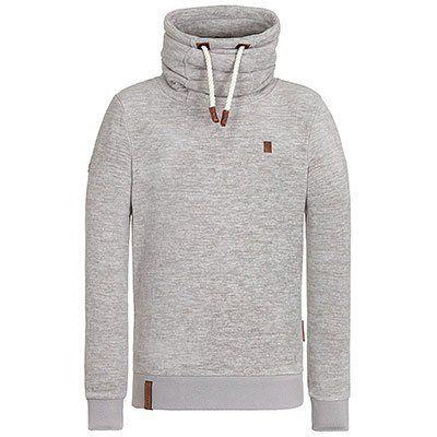Naketano Schwanz ist Trumpf III   Sweatshirt für 33,68€ (statt 50€)