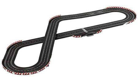 Carrera Digital 132 Night Contest  7,3m Autorennbahn für 143,99€ (statt 185€)