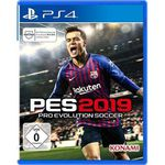 PES Pro Evolution Soccer 2019 PS4 für 39,99€ – Vorbestellung