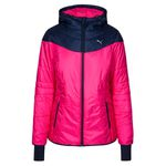 PUMA Active Norway Jacket Damen Winterjacke für 19,10€ (statt 55€)