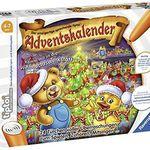 """Ravensburger Tiptoi Adventskalender """"Weihnachtswerkstatt"""" für 9,99€ (statt 20€)"""