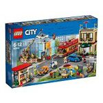 LEGO City (60200) Hauptstadt für 104,94€ (statt 133€)
