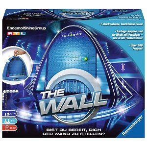 Ravensburger The Wall   Gesellschaftsspiel für 32,99€ (statt 40€)