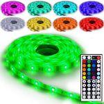 GorillaInc. Color30 5m LED-Stripe für 9,79€ (statt 23€)