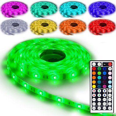 GorillaInc. Color30 5m LED Stripe für 9,79€ (statt 23€)