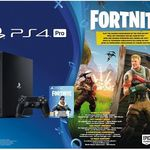 PlayStation 4 Pro 1TB + God of War + Fortnite für 385,94€ (statt 439€)
