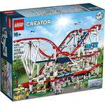 Lego Creator (10261) – Achterbahn für 272,94€ (statt 310€)