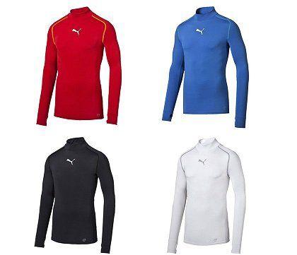 Puma TB Longsleeve Shirts für je 24,95€ (statt 30€)