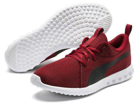 Puma Carson 2 Sneaker für 27,99€ (statt 43€)