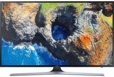 Samsung UE 65MU6170   65 Zoll UHD Fernseher für 849€ (statt 939€)
