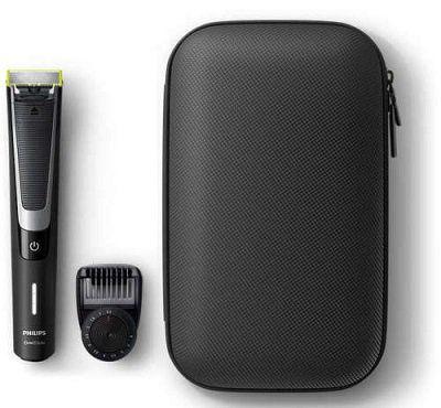 Philips QP6510/64 Oneblade Pro mit Tasche für 40,49€ (statt 55€)