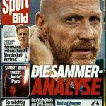 12 Monate Sport Bild für 122,40€ + 85€ Verrechnungsscheck + 6€ Sofort-Rabatt