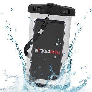 Das Smartphone vor Wasser schützen   alles, was man wissen muss