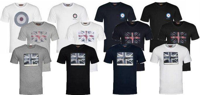 Ben Sherman T Shirts für je 13,94€