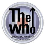 The Who – Quadrophenia – Live In London (Ltd. Super Deluxe) für 54,99€ (statt 104€)