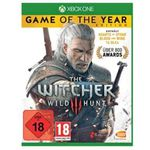 The Witcher 3: Wild Hunt GotY – XBox One Game für 22€ (statt 30€)