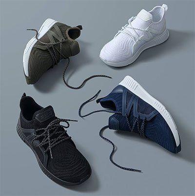 90FUN Xiaomi Sneaker für 42,01€