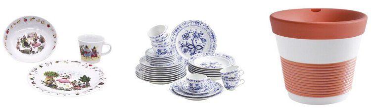 Kahla Sale mit Geschirr, Bechern und Teeservices bei Vente Privee   z.B. Becher Cupit mit Deckel ab 8€