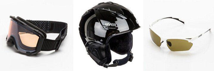 Uvex Sport Sale (Skibrillen und  helme) bei Vente Privee   z.B. Skihelm Uvex Race+ für 74,49€ (statt 90€)