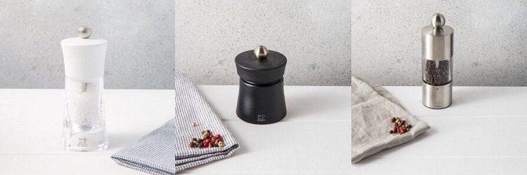 Peugeot Sale   günstige Salz und Pfeffermühlen mit bis 54% Rabatt