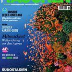 """Jahresabo """"Tauchen"""" für 86,40€ + 80€ Amazongutschein"""