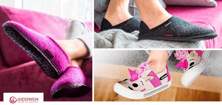 chaussures de séparation grande vente de liquidation offres exclusives Giesswein Sale bei Vente Privee mit bis zu 54% Rabatt